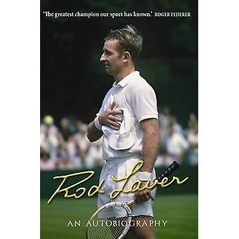 Rod Laver - en självbiografi (Main) av Rod Laver - 9781760111267 bok