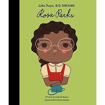 Rosa Parks by Lisbeth Kaiser - 9781786030177 Book