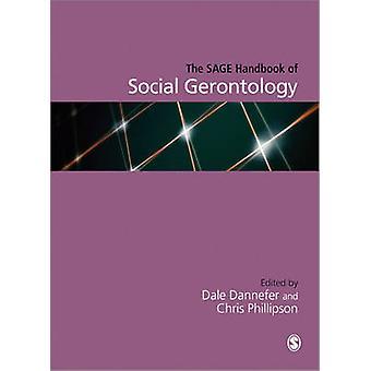 Das Salbei Handbuch der sozialen Gerontologie von Chris Phillipson - Dale Da