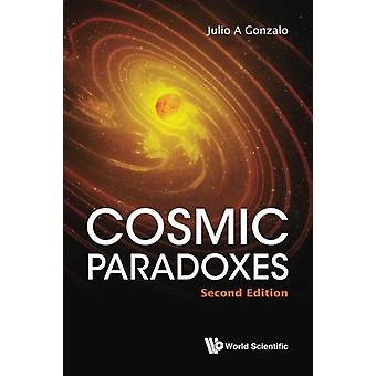 Cosmic Paradoxes by Julio A. Gonzalo - 9789813141568 Book