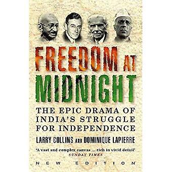 Libertà a mezzanotte