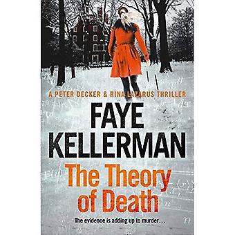 Die Theorie des Todes (Peter Decker und Rina Lazarus Krimis)