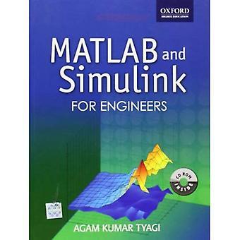 MATLAB och SIMULINK för ingenjörer