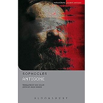 Antigone (Student Editions)