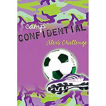 Alex's Challenge #4 (Camp Confidential)