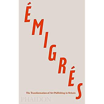 o�migrs: The Transformation of Art Publishing in Britain