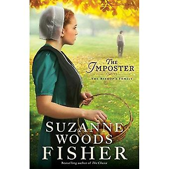 The Imposter: A Novel (The Bishop's Family): 1