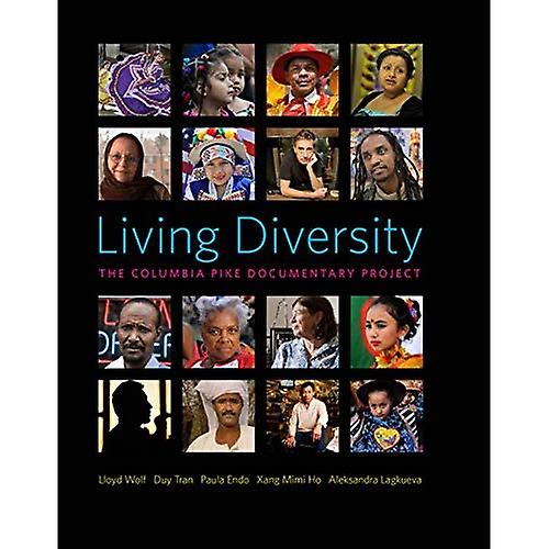 Living Diversity  The Columbia Pike Documentary Project