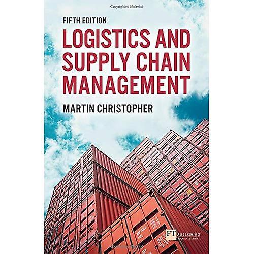Logistics & Supply chaîne ManageHommest