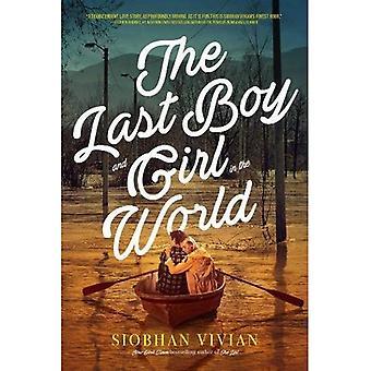 Den sista pojken och flickan i världen