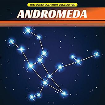 Andromeda (Constellation Collection)
