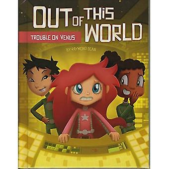Problemen op Venus (out of This World (Paperback))