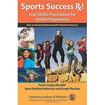Sport Erfolg!: Ihr Kind Rezept