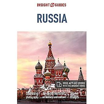 Insight Guides: Russia - Insight Guides