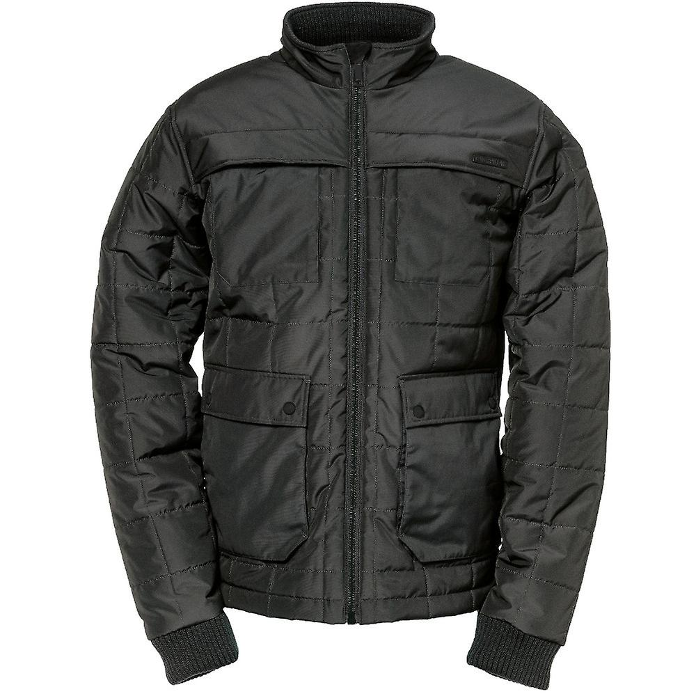 Caterpillar Pour des hommes Terrain Durable Water Resistant Warm veste