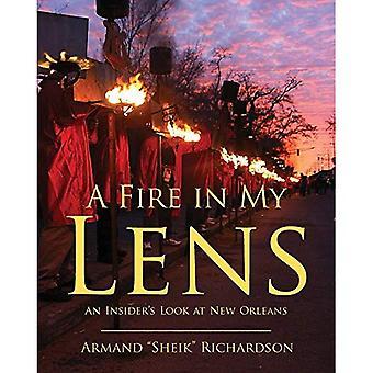 Een brand in mijn Lens: een Insiders kijken naar New Orleans