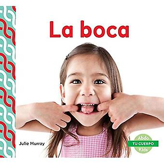 La Boca (Mouth ) (Tu Cuerpo (Your Body ))