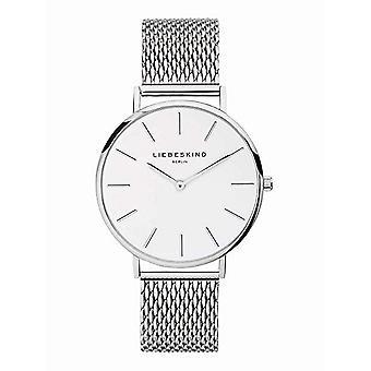 LIEBESKIND BERLIN ladies watch wristwatch stainless steel LT-0153-MQ