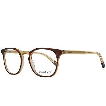 Gant optischen Rahmen 49 055 GA3164