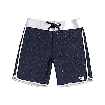Animal Sayulita Mid Length Boardshorts