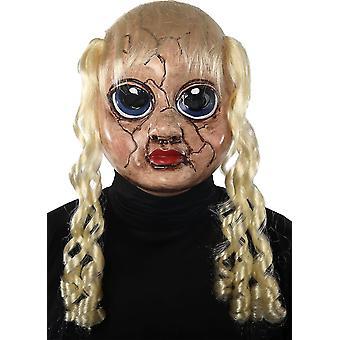 Sad Sandra Mask