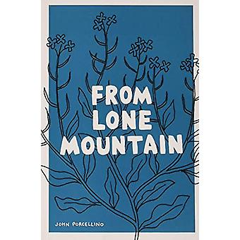 From Lone Mountain by John Porcellino - 9781770462953 Book
