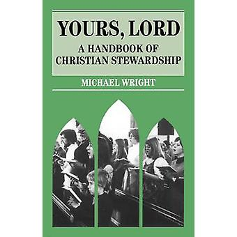 Tuyo Señor por Wright y Michael