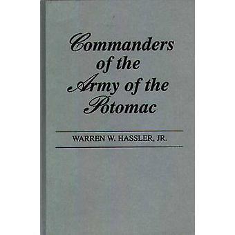 قادة الجيش لنهر بوتوماك. من Hassler & الأميركي وارن