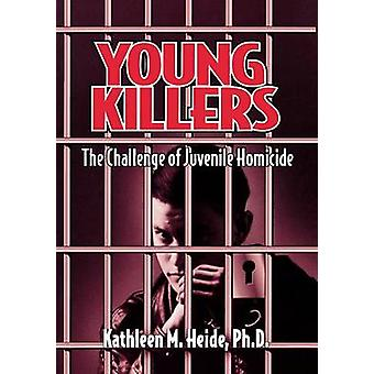 Giovani assassini la sfida di omicidio giovanile di Heide