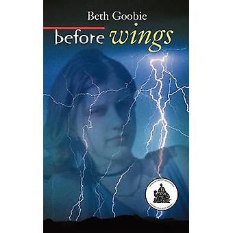 Before Wings PB Pod by Goobie & Beth