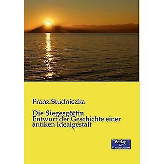 Die Siegesgttin by Studniczka & Franz