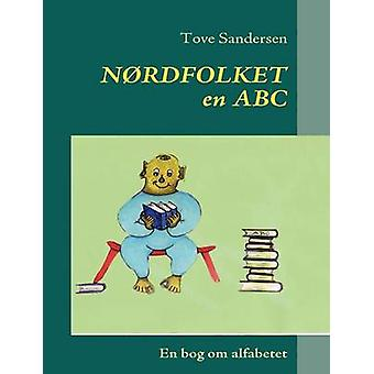 N Rdfolket by Sandersen & Tove