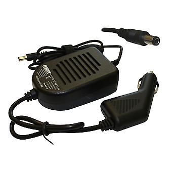 Toshiba Satellite A10-SP117 Compatible Laptop Power DC Adapter Car Charger
