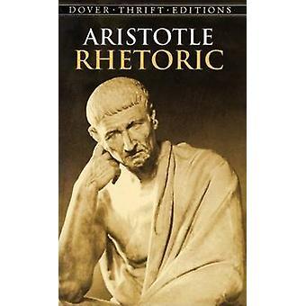 Rhetoric by Aristotle - 9780486437934 Book