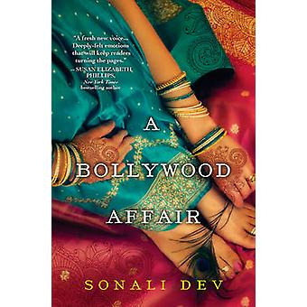 Bollywood Affair by Sonali Dev - 9781496707871 Book