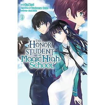 The Honor Student at Magical High School - Vol. 9 by The Honor Studen