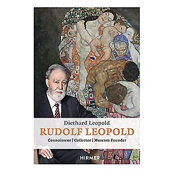 Rudolph Leopold - Art Director by Diethard Leopold - 9783777428673 Book