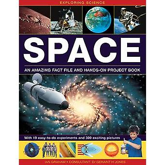 Exploring Science Space by Ian Graham