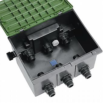 Gardena Micro Irrigation Valve Box V3