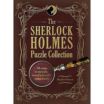 Die Sherlock Holmes-Puzzle-Kollektion von Tim Dedopulos - 978184732901