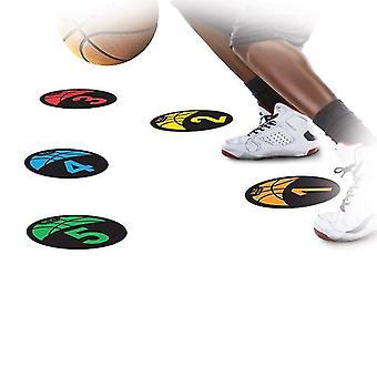 SKLZ shot Spotz basketbal training Aid groot voor de ontwikkeling van het Hof Awareness
