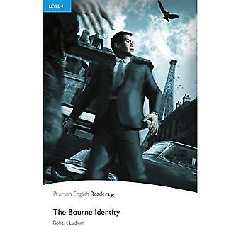 «L'identité de Bourne»: niveau 4