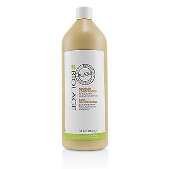 Matrix Biolage R.A.W nähren Conditioner (für trockene, Matte Haare) 1000ml/33,8 oz