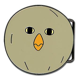 Gürtelschnalle - kostenlos! - Neue Iwatobi Chan Anime Spielzeug lizenziert ge15519