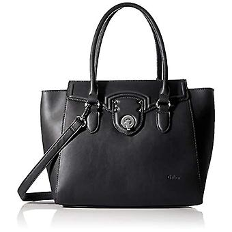 Gabor Carlina - Black Women's Shoulder Bags (Schwarz) 37x25.5x11 cm (W x H L)