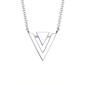 Elli Silver Women's Necklace 925 0110411316_45