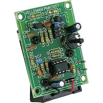 Velleman MK105 Function Generator PCB Assembly kit
