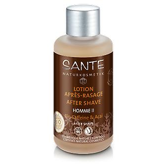Sante After-Shave Lotion Homme Ii (Homme , Rasage , Apres Rasage )