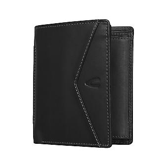 Camel active Cancun men wallet wallets purse black 4223