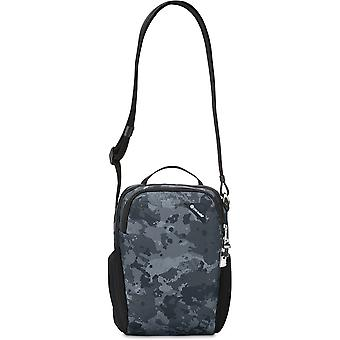 Pacsafe Vibe 200 Anti-theft compact travel bag (Grey/Camo)